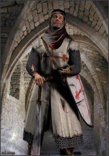 Caballero Cristiano